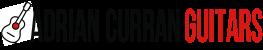 www.adriancurranguitars.com