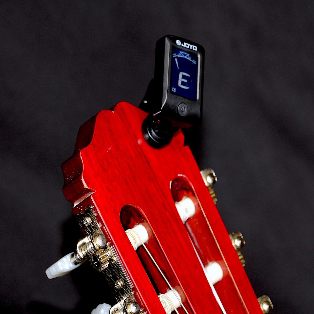 Adrian Curran Guitar Accessories Guitar Tuner