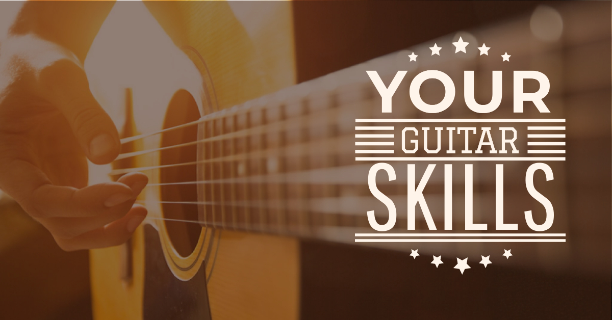 Adrian Curran Guitars